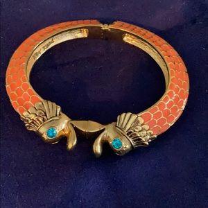 Vintage Betsey Johnson bracelet